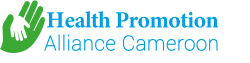 Health Promotion Alliance of Cameroon  Logo